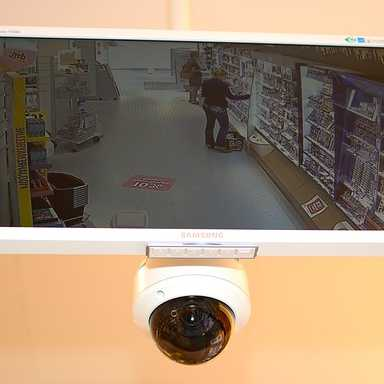 Facial Recognition Software for Shopping